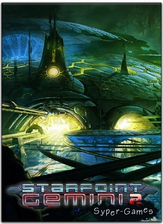 Starpoint Gemini 2 (2014/PC/Rus) Steam-Rip by R.G. ��������
