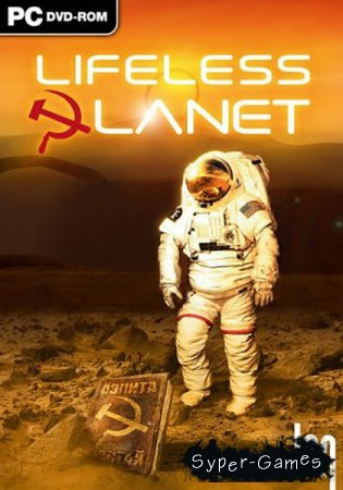 Lifeless Planet (2014/RUS/ENG/MULTI5/RePack R.G. Revenants)