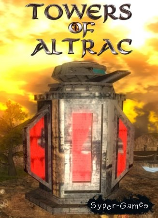 Towers of Altrac. Epic Defense Battles (2014)