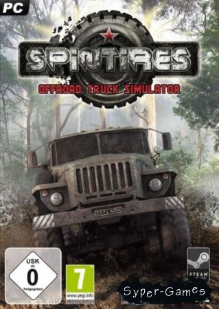 Spintires (2014/RUS/ENG)