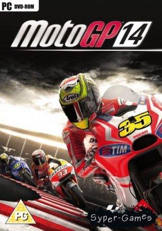 MotoGP 14 (2014)