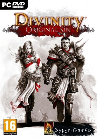 Divinity: Original Sin (2014/ENG/Steam-Rip R.G. GameWorks)