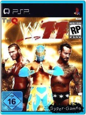 WWE 11 Reload (Eng)