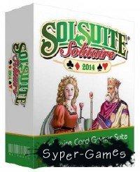 Portable SolSuite Solitaire