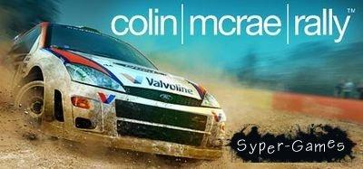 Colin McRae Rally (Codemasters Digital) (2014/MULTi5/ENG/P)