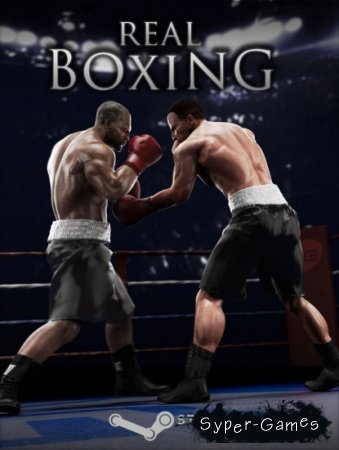 Real Boxing (2014/RUS/ENG/MULTI7)