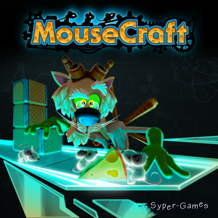 MouseCraft (2014/ENG/MULTI7)
