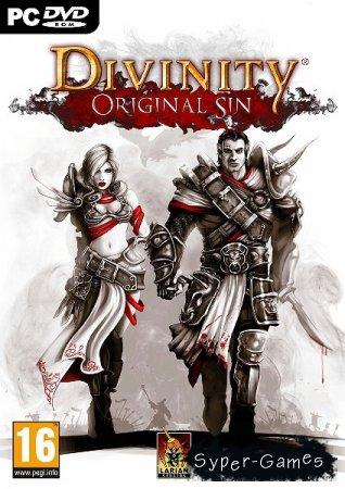 Divinity Original Sin (v.1.0.81.0+DLC/2014/RUS/ENG) RePack by XLASER
