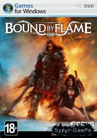 Bound By Flame (Update 2/2014/MULTI8) SteamRip �� Let's�lay