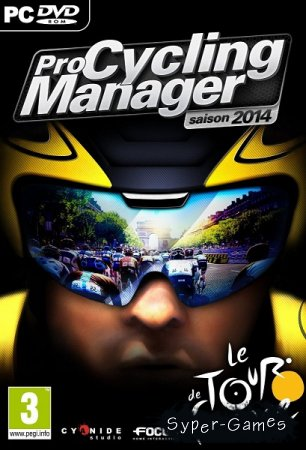 Pro Cycling Manager 2014 (2014/ENG/MULTI7)