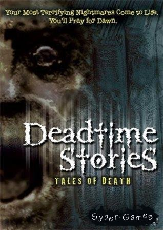 Deadtime Stories (2014/Rus) PC