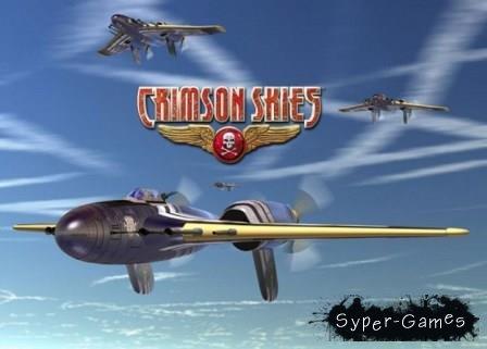 ���� � ���� / Crimson Skies (2014/Rus) PC