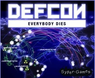 Defcon v.1.51 (2014/Rus) PC