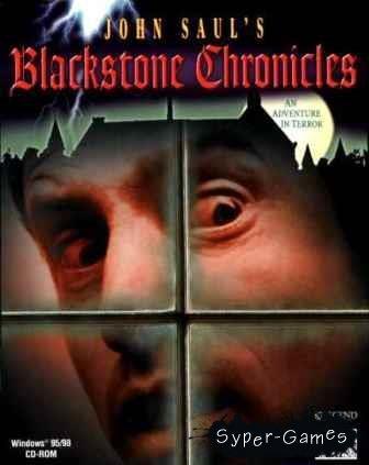 ����� ���������. ������� ����� / John Saul's Blackstone Chronicles (2014/Rus) PC