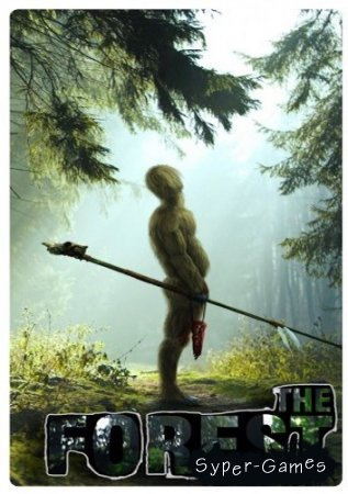 The Forest [v.0.04|Alpha] (2014/Eng/Repack by R.G. Games)