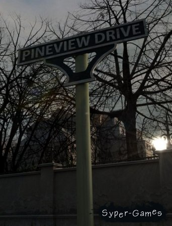 Pineview Drive (2014/ENG/L)