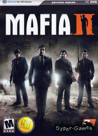 Mafia II (v1.0.0.1u5/8dlc/2010/RUS) Repack YelloSOFT