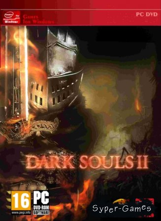 Dark Souls 2 (Update 5/2014/MULTi10)