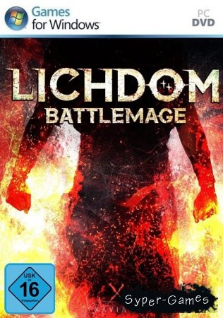 Lichdom: Battlemage (2014/ENG/Repack by �����)