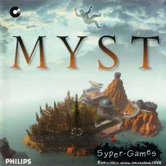 Таинственный Мист / MYST (2014/Rus) PC
