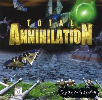 ����� �� ���� / Total Annihilation (2014/Rus) PC