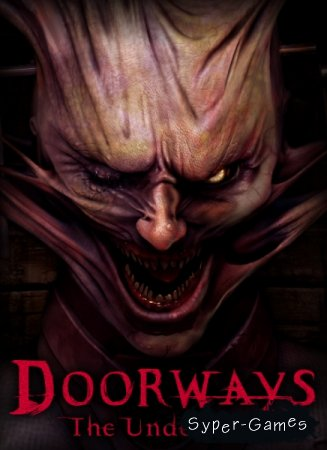Doorways: The Underworld (2014/ENG)