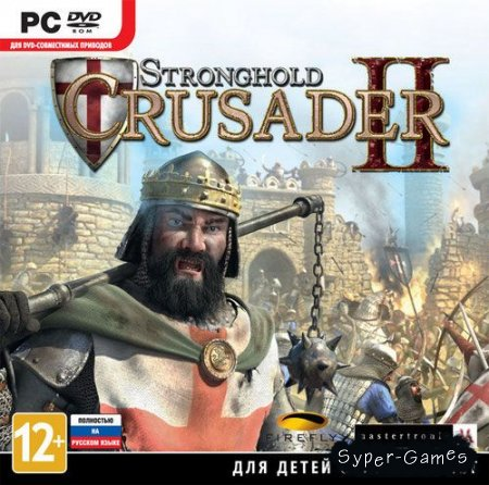 Stronghold: Crusader 2 (2014/RUS/ENG/Repack by makst)