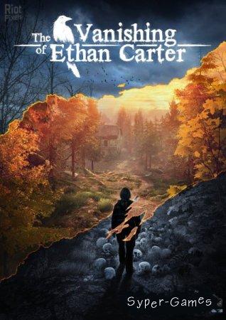 The Vanishing of Ethan Carter (2014/RUS/ML) Steam-Rip �� R.G. GameWorks
