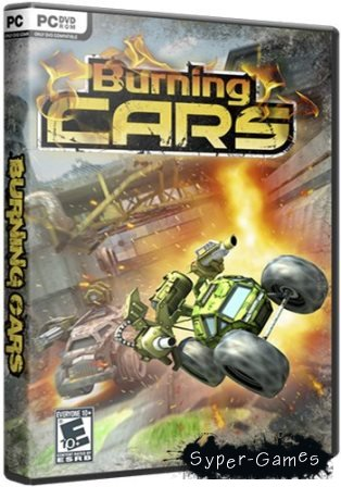 Burning Cars (2014) PC