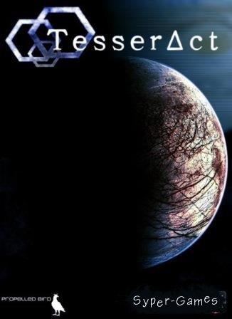 TesserAct (2014/ENG-CODEX)