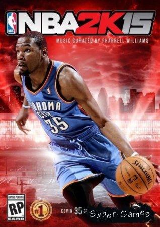 NBA2K15 (2014/ENG/MULTI8)