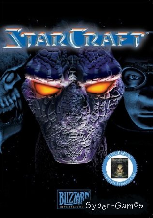 StarCraft & Brood War v1.16.1 (1998/Multi/PC) by Raf-9600
