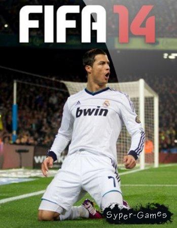 FIFA 14 - ModdingWay (Electronic Arts) [v4.1.0]