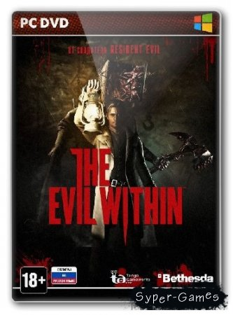 The Evil Within (2014/Rus/Multi8) Repack by R.G Revolution