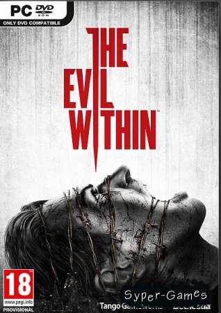 The Evil Within (2014/RUS/ENG/Repack R.G. Games)