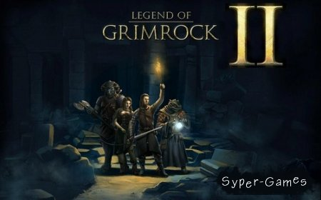 Legend of Grimrock 2 (v.1.0) (2014/Eng/Eng/RePack by Nikitun)