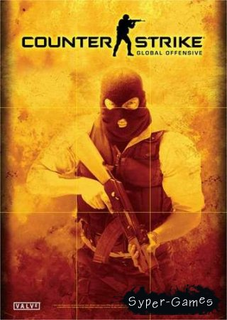 Counter-Strike: Global Offensive [v1.34.5.5 UP1] (2014/MULTi/RUS/P)