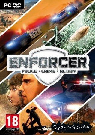 Enforcer: Police Crime Action [v 1.0.2.1] (2014/us/Eng/Multi/RePack �� azaq3)