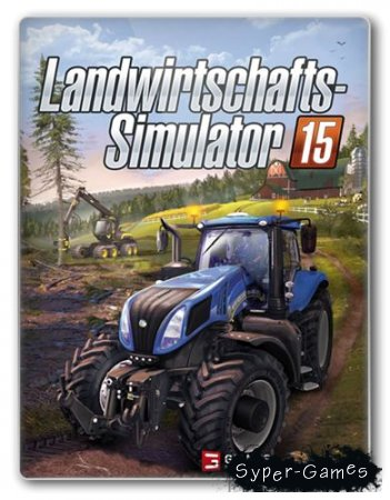 Farming Simulator 2015 (2014/Rus/Eng/PC/RePack by XLASER)