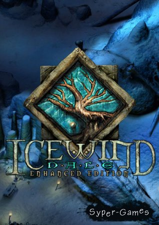 Icewind Dale: Enhanced Edition (2014/ENG/MILTI7)
