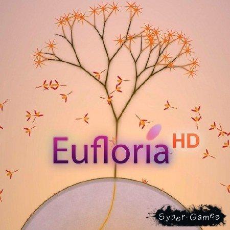Eufloria HD Deluxe Edition (2014/ENG)
