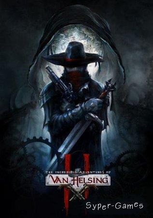Van Helsing 2: Смерти вопреки / The Incredible Adventures of Van Helsing 2 - Complete Pack (2014/PC/RUS/MULTY8) RePack от VickNet