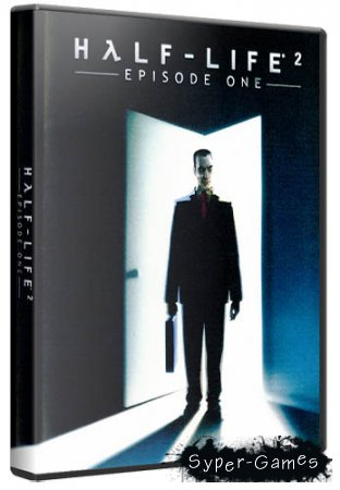 Half-Life 2: Episode One (2006/Rus/Eng/PC) RePack by SlaY3RRR