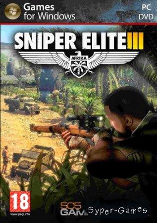 Sniper Elite 3 [v 1.14] (2014/Rus/Rus/Rip от R.G.BestGamer.net)