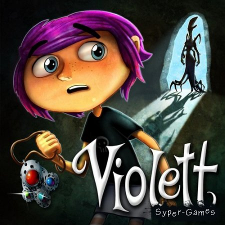�������� / Violett [v1.0] (update 4) (2013/Rus/Eng/Multi6/Steam-Rip)