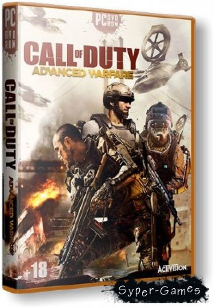 Call of Duty Advanced Warfare Atlas Limited Edition (2014/Rus/PC) RePack �� White Smoke
