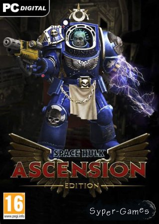 Space Hulk Ascension Edition (2014/ENG)