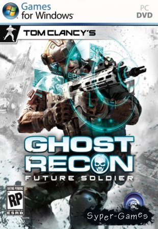 Tom Clancy's Ghost Recon: Future Soldier (v1.8/2012/RUS/MULTI6) SteamRip от Let'sPlay