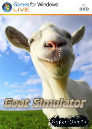 Goat Simulator (2014/ENG/Repack by Let'sPlay)