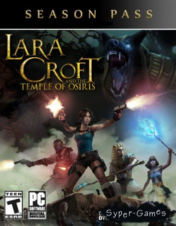 Lara Croft and the Temple of Osiris (2014/RUS/ENG/Repack by Azaq)